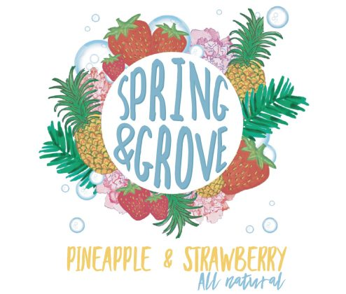 SG-PINEAPPLE-STRAWBERRY-LABEL